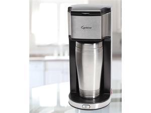 Jura-Capresso 16-oz. On-the-Go Personal Coffee Maker