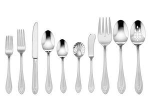 Cuisinart 45-pc. Aeris Flatware Set