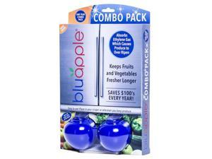 Bluapple Produce Preservers One-Year Combo Pack