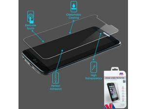 Shatterproof Tempered Glass Screen Protector for LG G2 LS980 VS980 D800 D801