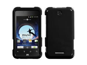 For X500 Score Natural Black Hard Snap On Phone Protector Cover Case