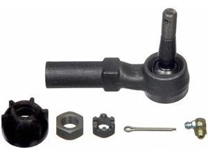 MOOG Tie Rod End Buick Century 1992 Outer