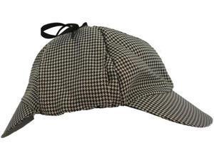 Detective Hat - Sherlock Holmes Hat