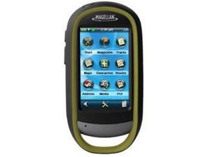 Magellan Explorist 610 United States - Great For Camping/Hiking