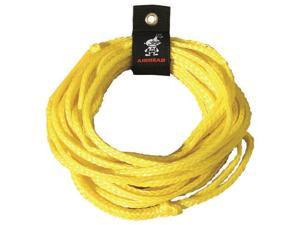 Airhead 1,500 Lb Tube Tow Rope 50 Ft. 1 RiderAirhead 50' Single Rider Tow Rope