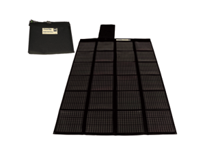 PowerFilm F16-3600 60w Folding Solar Panel Charger