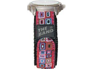Chums - The Band Replacement Watchband And Ipod Nano Band, Small 16Mm In Flowers - Chums