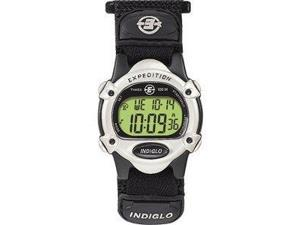 Timex Expedition Fast Wrap Mid - Black - - Black - Timex