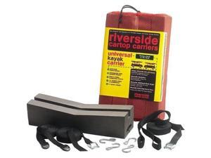 !! Universal Cartop Kayak Carrier 18 in. - Riverside
