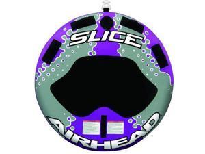 Kwik Tek -  Big Slice Inflatable Towable - Kwik Tek