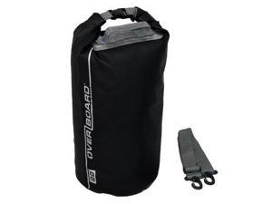20 L Dry Tube Black - Overboard