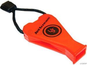 Jet Scream Whistle - Orange - Ultimate Survival Technologies