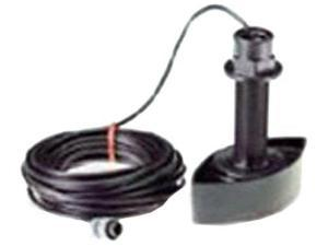 Lowrance -  Pdrt-Wsu 83/200 Khz Pod Style Remote Temperature Transducer - Lowrance