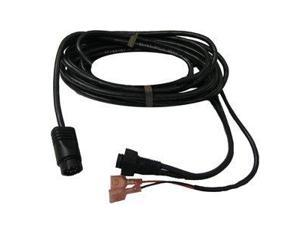 Lowrance -  15 Foot Transducer Extension Cable - Lowrance