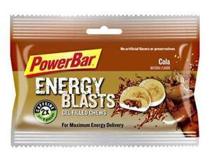 Powerbar Food Pwb Gel Chew Blast Cola Bx12 - Powerbar