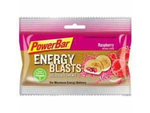 Powerbar Gel Blasts - Box Of 12 (Raspberry) - Powerbar