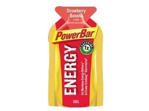 Powergel - Banana Stawberry 1.4 Oz. - 1 - Packet - Powerbar