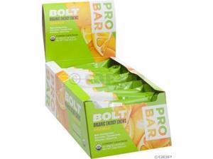 Bolt Organic Chews Orange - Probar