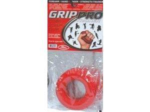 Grip Pro Trainer 50lbs Resistance for Forearm Hand & Finger Strength - Grip Pro Trainer