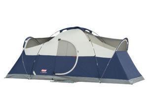 Coleman -  Elite Montana 8 Tent - Coleman