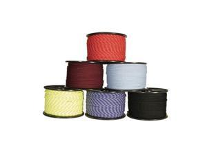 Tobby Spaghetti Lace Blue/Yellow/Prune - Tobby