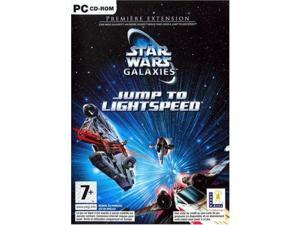 LucasArts Star Wars Galaxies - Jump to Light Speed - LucasArts