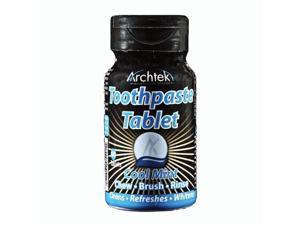 Toothpaste Tablet Mint (60) - ARCHTEK