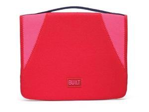 Built NY Convertible Neoprene Case for All iPads, Cherry and Pink Crush (E-CND3-CPC) - Built NY