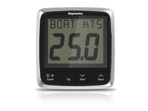 Raymarine I50 Speed Instrument Display - Raymarine