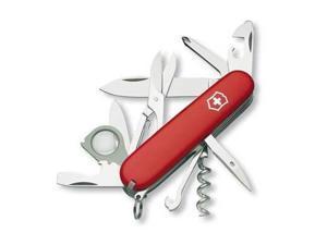 New - Explorer Multi-Tool Red by Victorinox - Victorinox