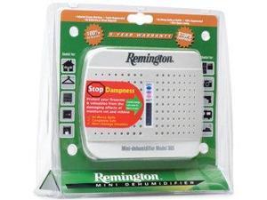 Remington Mini Dehumidifier. - Remington