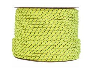 Cypher 8Mm X 300' Acc Cord - Yellow -Cypher Multi-Use High Strength Accessory Cord