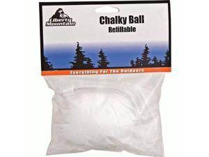 Abc 10 Chalky Balls In A Bin - ABC