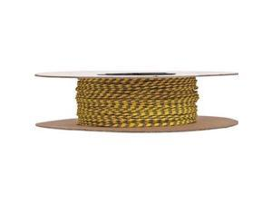 Cypher 2Mm X 300' Acc Cord - Yellow -Cypher Multi-Use High Strength Accessory Cord