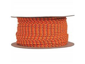 Cypher 4Mm X 300' Acc Cord - Orange -Cypher Multi-Use High Strength Accessory Cord