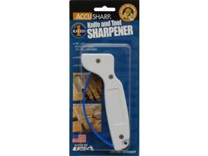 Fortune Products Accusharp Knife Sharpener 001C (Hunting/Hunting Equipment)