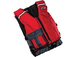 Mti Adventurewear Cruiser Se Life Jacket Size: X-Large / Xx-Large - Mti Adventurewear