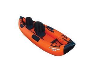 Kwik Tek Airhead Performance Kayak Dbl -Airhead Performance Kayaks