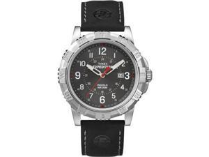 Timex Expedition Rugged Metal Field Watch - BlackTimex - T49988