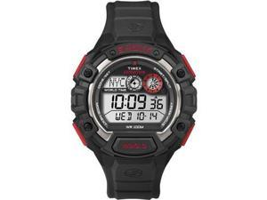 Timex Expedition Global Shock Watch - Black/RedTimex - T49973