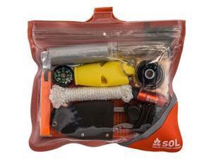 Adventure Medical Doug Ritter Pocket Survival Pak Plus - 0140-0767 - Adventure Medical Kits