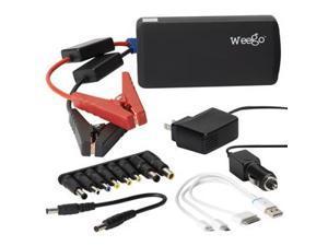 Weego Jump Starter Battery Pack+ Heavy Duty - 12,000mAh - 12VWeego - JS12