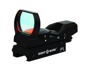 Sellmark Black Weaver Sightmark Sure Shot Reflex Sight - SM13003B
