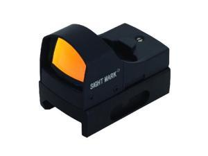 Sellmark Sightmark Mini Shot Reflex Sight - SM13001