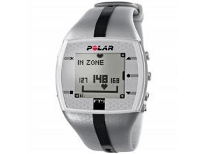 Polar Polar Ft4 Silver/Black -Polar Ft4