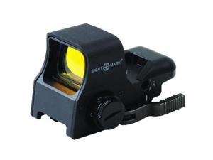 Sellmark Sightmark Ultra Shot Pro Spec Sight Nv Qd - SM14002