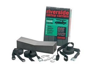 Riverside Deluxe Kayak Kit -Deluxe Kayak Kit