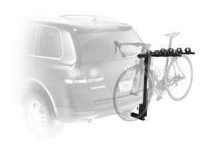 !! Thule 957 Parkway 4-Bike Hitch Mount Rack (1.25-Inch Receiver) - Thule
