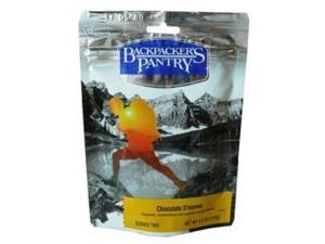 Backpackers Pantry Chocolate S'Mores 5Oz -Bp Desserts - 2 Person