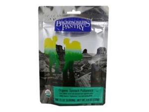 Backpacker's Pantry Organic Spinach Putanesca One - Backpackers Pantry